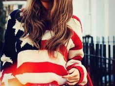 american flag fashion - Google Search