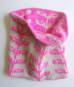 Classes - the purl bee -  Double Knitting - Sprout Cowl
