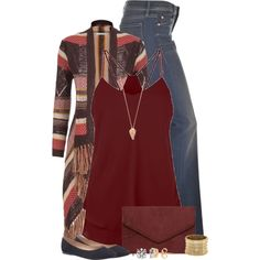 Crisp Day by cindycook10 on Polyvore featuring мода, maurices, Mother, Lane Bryant, Dorothy Perkins, Sole Society and Pamela Love