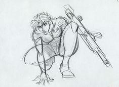 Enjoy a gallery of Original Concept Art, Character Design & Color Scripts for Disney movie Wreck-It Ralph. Wreck It Ralph, Disney Concept Art, Disney Art, Art Reference Poses, Drawing Reference, Estilo Disney, Walt Disney Animation Studios, Disney Sketches, You Draw