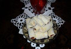 Havasi kifli Dairy, Ice Cream, Pudding, Cheese, Food, Food Cakes, No Churn Ice Cream, Icecream Craft, Eten