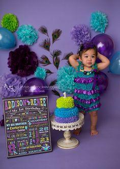 1st Birthday Foods, Baby Girl First Birthday, Bday Girl, First Birthday Photos, Birthday Pictures, First Birthday Parties, Birthday Party Decorations, First Birthdays, Birthday Ideas