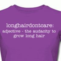 """Long Hair Don't Care: Topic of the Day: What the Trichological Society says about """"afro"""" hair..."""