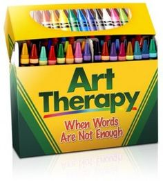 Art therapy for children; art therapy and autism; art therapy and divorce; art therapy and grief; art therapy and teens; art therapy and abuse; Feelings Activities, Art Therapy Activities, Therapy Ideas, Art Thérapeute, Projects For Kids, Art Projects, Art Therapy Children, My Escape, Vintage Design