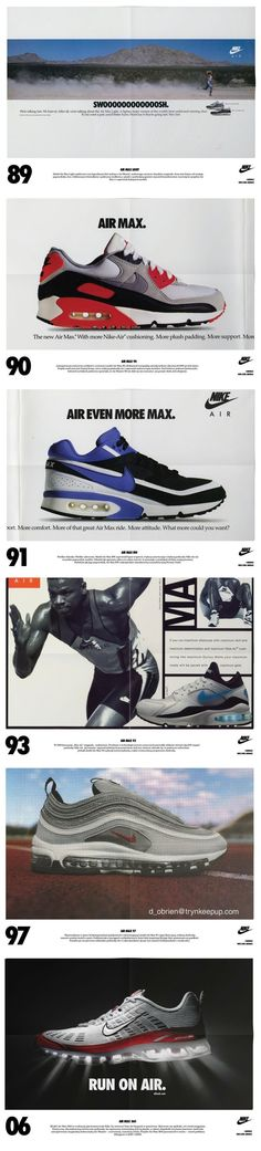 hot sale online 52f65 8096c 81 Best Trainer Ads images  Nike free shoes, Advertising, Ni