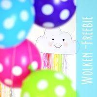 Ich möchte Euch ein paar Bilder von unserer Regenbogen-Party zeigen. Das Motto ist großartig, es muss einfach nur alles bunt sein und auch die Vorbereitungen sind für berufstätige Mütter mit mehreren