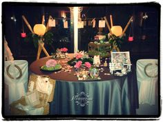 Stand Promesa Eventos by Isabella   Wedding Planners & Designers