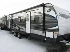 2015 Keystone Springdale 282BHWE for sale by owner on RV Registry. http://www.rvregistry.com/used-rv/1009365.htm