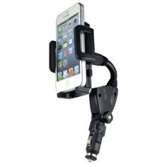 Selna Universal Car Mount Lighter Socket Charger Plug in Holder Dock Dual Charging USB Ports for Verizon Motorola Droid Bionic XT865  Verizon Nokia Lumia 822  Verizon Nokia Lumia 928  Verizon Nokia Lumia Icon  Verizon Pantech Jest 2 * Check out the image by visiting the link.Note:It is affiliate link to Amazon.