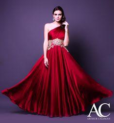 0ca7a7b4f9c Loja de Vestidos de Festa Arthur Caliman - Moda Festa Exclusiva