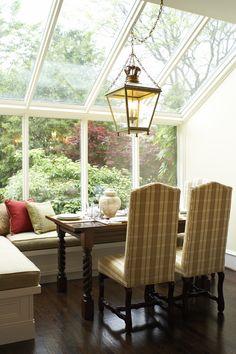 Traditional Home | Kimberley Seldon Design Group