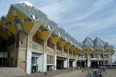 Die ungewöhnlichsten Häuser und Gebäude der Welt