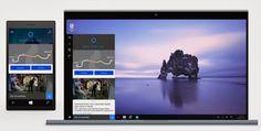 Avance en la tecnología: Cortana es importante para Toshiba, y por eso tend...