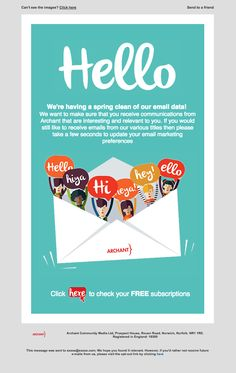 19 Best Verification Emails Images Best Email Email Design Email