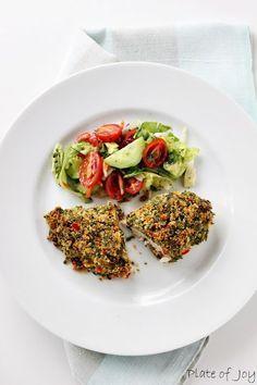 Kiedy zależy nam na szybkim obiedzie piersi kurczaka sprawdzają się w 100%. Tak przygotowane mięso jest bardzo soczyste, rozpływające się...