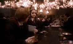 """""""Will you stop eating? Your best friend is missing!"""" - Hermione, Informations About """"Will you stop eating? Your best friend is missing!"""" - Hermione Pin You can Harry Potter Timeline, Harry Potter Movie Quotes, Harry Potter Facts, Harry Potter Love, Your Best Friend, Best Friends, No Muggles, Ron And Hermione, Half Blood"""
