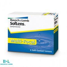 4690 soflens multifocal 6 lentes 4690 - Soflens Natural Colors