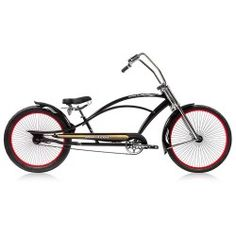 Ride in style with the #chopper_bicycle we brings to you! Cali Bicycles provides you affordable ones with no compromise in the quality.  Pick that perfect piece of chopper bike in both price and design! Have a pleasurable experience each time you ride!
