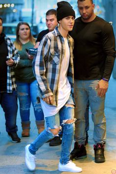 Justin B. - Style and Fashion - Justin Bieber 2015, Justin Bieber Outfits, Style Justin Bieber, Justin Bieber Moda, Justin Bieber Clothes, Justin Bieber Fashion, Urban Fashion, Mens Fashion, Fashion Outfits