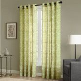 Found it at Wayfair - Piccadilly Grommet Curtain Single Panel - Tan