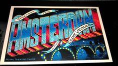 Eddie Vedder Amsterdam 12 Soto - 1st
