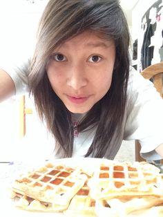 Food!!!+ Waffles!!!