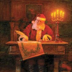 What Prophets Have Said About Santa Claus on LDSLiving.com