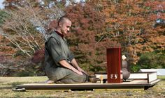 Pursuing the #Moon and Good #Tea: A Conversation with Nihoncha Instructor Tyas Sōsen.