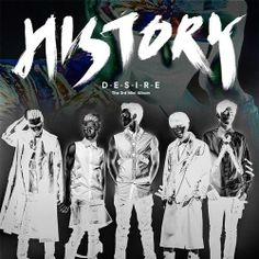 History Reveals Pre-Listening Video Ahead of 'Desire' Album Release  #history #desire #album #iuhistory #kpopmap #desire #crazy #pop #kpop #music #electronic