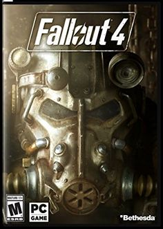 [$19.99] [Amazon.ca]FALLOUT 4 (PC PS4 XBONE) $19.99 http://www.lavahotdeals.com/ca/cheap/amazon-cafallout-4-pc-ps4-xbone-19-99/144877?utm_source=pinterest&utm_medium=rss&utm_campaign=at_lavahotdeals
