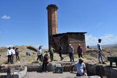 Anadolu'daki ilk Türk camisi Ebul Menuçehr restore çalışması sürüyor - FİKRİKADİM