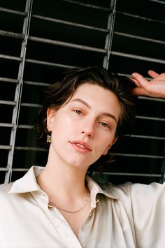 "King Princess on the Limits of Being Pop's New Queer Idol: ""I'd Rather Put Out Good Art"" 