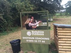 Clay Pigeon Shooting From Beginner To Experienced Shooters With Our Expert Guidance And Tuition You