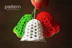 crochet-pattern-crochet-christmas-bells