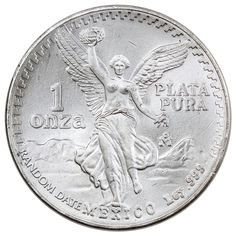 #New post #Random Date 1 Troy oz. .999 Fine Silver Mexico Libertad Onza Coin SKU27462  http://i.ebayimg.com/images/g/SeoAAOSwmfhX680M/s-l1600.jpg      Item specifics     Coin:   Mexican Libertad   Certification:   Uncertified     Grade:   Ungraded   Country/Region of Manufacture:   Mexico     Year:   Random Date ... https://www.shopnet.one/random-date-1-troy