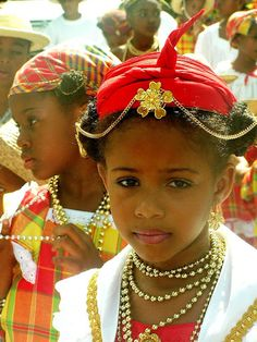 Bijoux traditionnel - Martinique