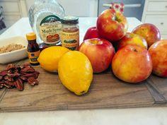 Slow Cooker Applesauce Recipe# slow cooker healthy recipes