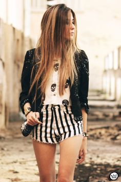 Sequins Jackets & Graphic Shirts