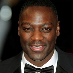 Adewale Akinnuoye-Agbaje | Adewale Akinnuoye-Agbaje llegará el próximo año a los cines con la ...