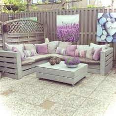 Patio garden furniture ideas 0016