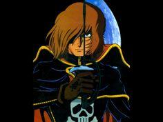 Albator 84 (1982 c'te blague!) - 22 épisodes - Origine Japon - Albator revient en 1984 à la TV, imaginez la joie de revoir Albator, dans une nouvelle série, 6 ans plus tard! cette fois ci, Albator, avec son équipage (dont Alfred, le créateur de l'Atlantis) combattent des humanoïdes et retournent à la source de la série de 1978, puisque celle ci se déroule temporellement avant. Cliquez sur l'image pour le Fan Site. Lien wikipédia: http://fr.wikipedia.org/wiki/Albator_84 U':-r
