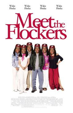 Meet the Flockers