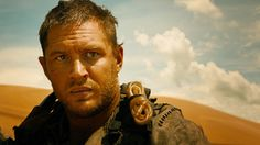Mad Max: Fury Road - escena 4 Max
