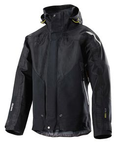 A pioneering high-functionality work jacket in reinforced GORE-TEX® fabric f8e3bb6b42f0