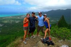 Choose the right Oahu Hiking Trails Options - Just For You