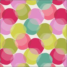 Bobbie Print: from designer Victoria Oatway's blog