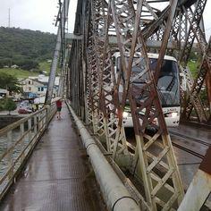 Ponte Imperial D. Pedro II