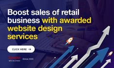 Get awarded WEBSITE DESIGN SERVICES for SynapseIndia to increase product sales of ONLINE RETAIL BUSINESS.  Accustomed to increased business profit and create an impact on the marketplace. Website Design Services, Website Design Company, Retail, Create, Business, Web Design Company, Store, Business Illustration, Sleeve