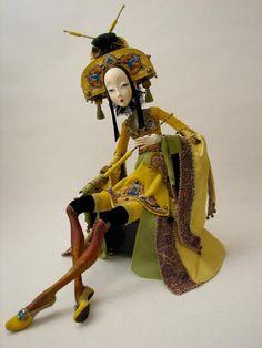 Annadan dolls Russia