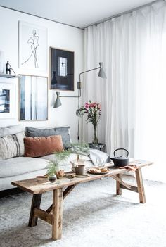 8 Tips on how to make a Parisian chic interior trendy for this spring - Daily Dream Decor